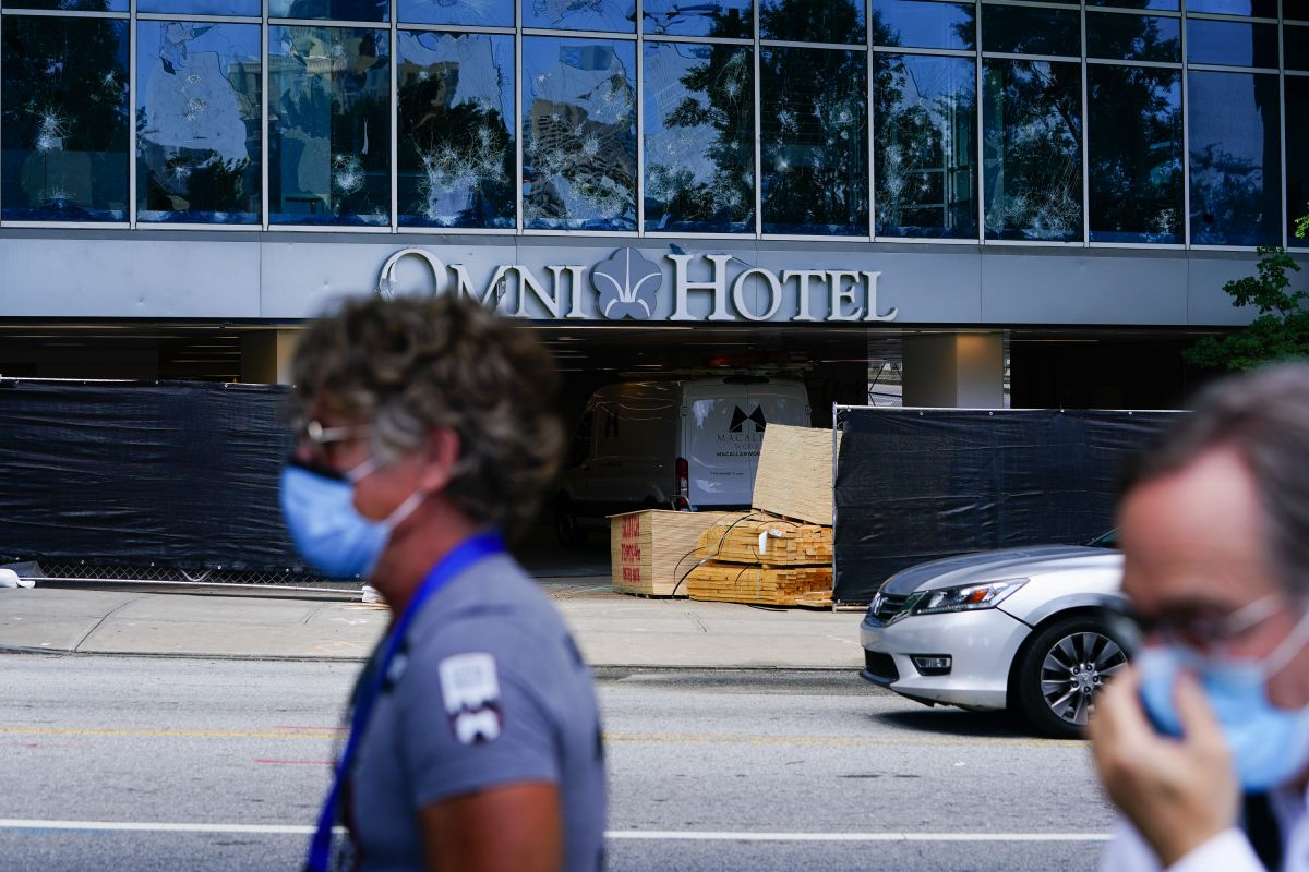 It's a Scandal: Omni Hotels Received $ 77 Million in Coronavirus Loans but Made No Payments to Workers | The State
