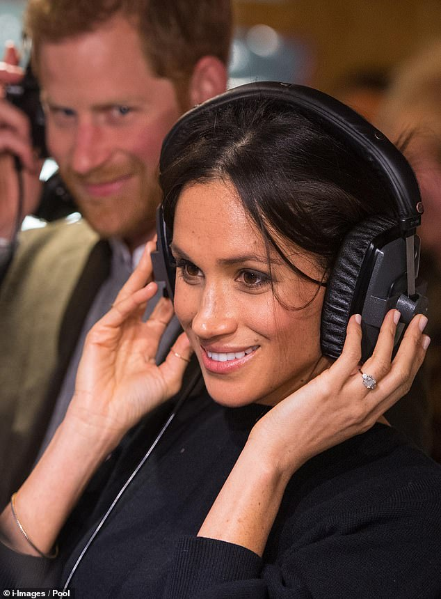 Harry and Meghan have reportedly been paid millions by Spotify to regularly air their bien pensees to a breathless world