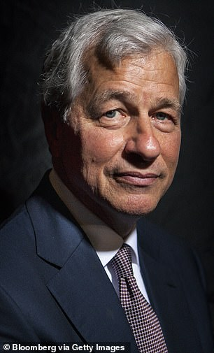 JPMorgan Chase held crisis meetings when Jamie Dimon's aortic lining ripped