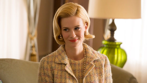 January Jones Claps Back At Bikini Photo Critics With Sexy 'Mad Men' Throwback: 'Now I See What Happened'