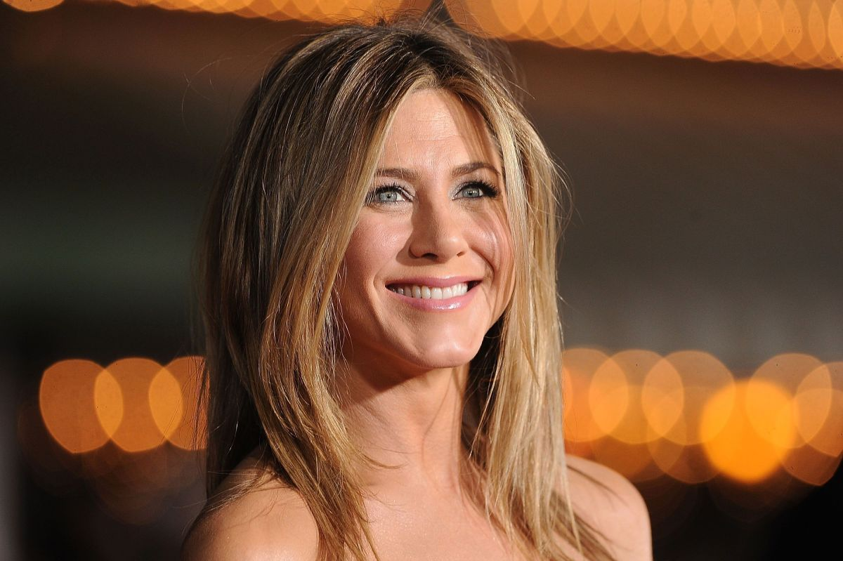 Jennifer Aniston's message to endure the remainder of this year | The State