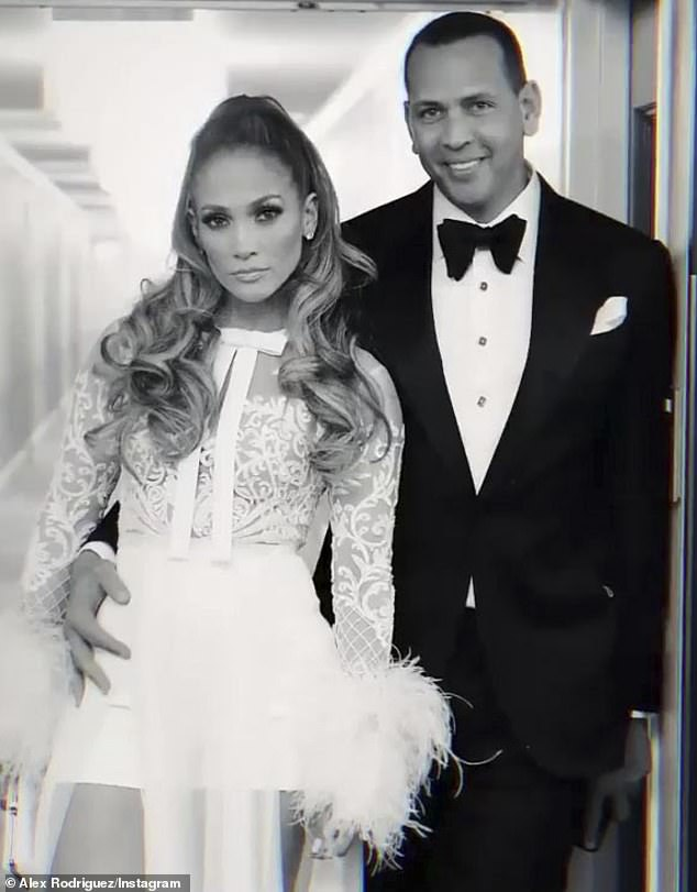 Calling it off? Jennifer Lopez recently revealed that she and fiancé Alex Rodriguez are contemplating not getting married at all, after canceling their June wedding, which was planned for Italy