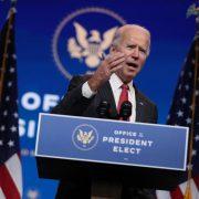 Joe Biden Celebrates Electoral College Confirmation of Votes | The State
