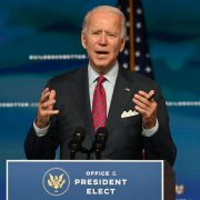 "Joe Biden: ""a $ 1,200 stimulus check is still up for grabs for inclusion in a bill"" 