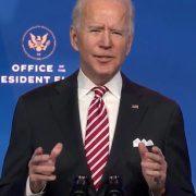 Joe Biden unveils his Education Secretary pick Miguel Cardona
