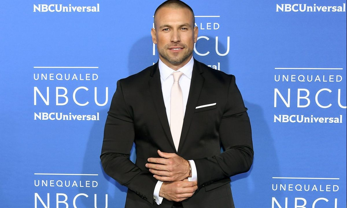 Julio César Chávez confirms that Rafael Amaya was in one of his rehabilitation clinics | The State