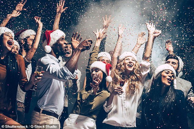 Just 19% businesses to have Christmas party amid Covid pandemic