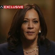 Kamala Harris thanks Mitch McConnell for finally accepting Joe Biden win