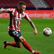 Kieran Trippier suspended for 10 weeks after breaking FA betting rules