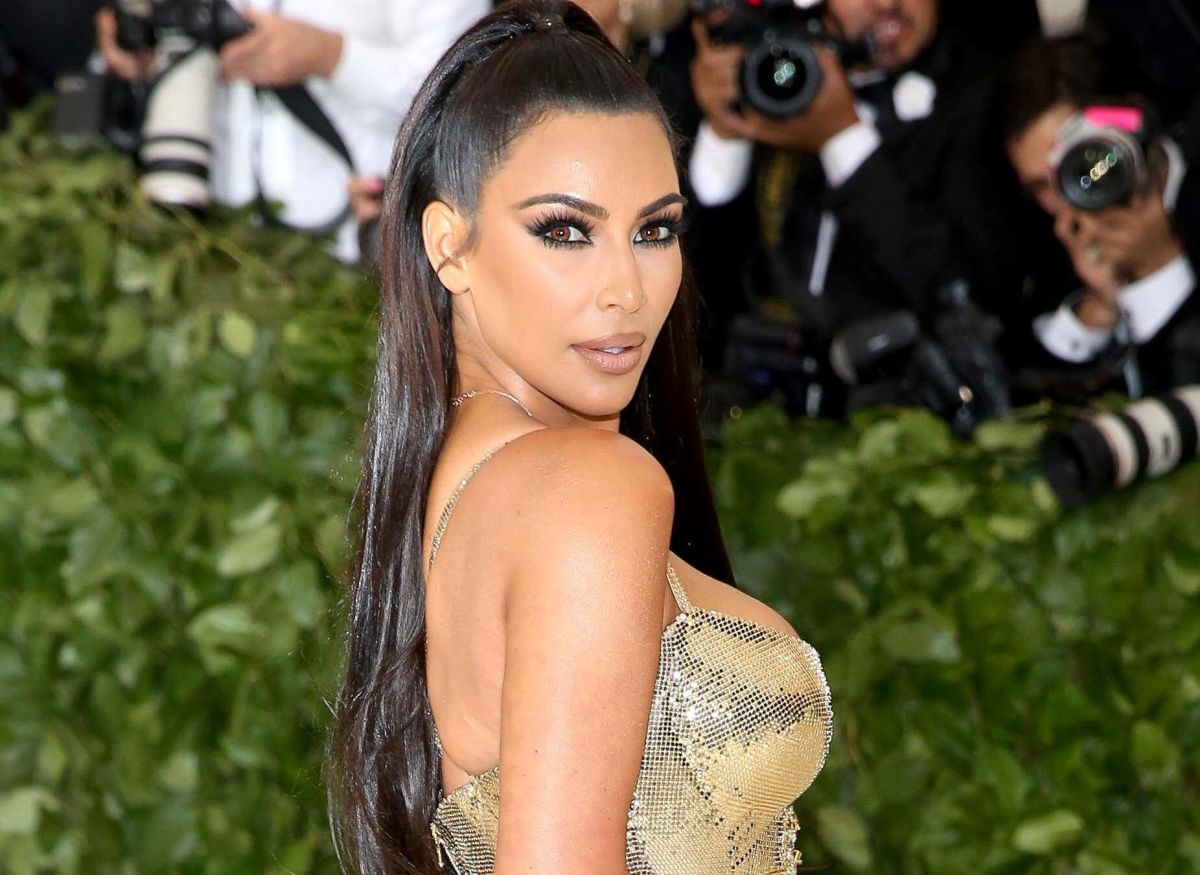 Kim Kardashian will give $ 500,000 dollars for this good cause | The State