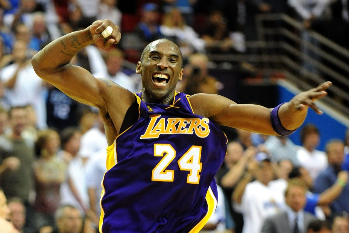 Kobe Bryant was the third most recurring search on Google this year in the United States | The State