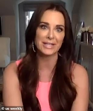Kyle Richards, Kathy Hilton and Dorit Kemsley have ALL tested positive for COVID-19