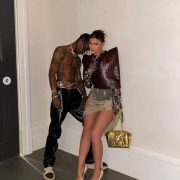 Kylie Jenner has FOUR of the top 10 MOST LIKED Instagram photos of 2020