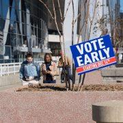Latino vote in historic Georgia election | The State