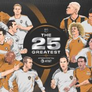 Latinos Exceed Among the 25 Greatest Players in MLS | The State