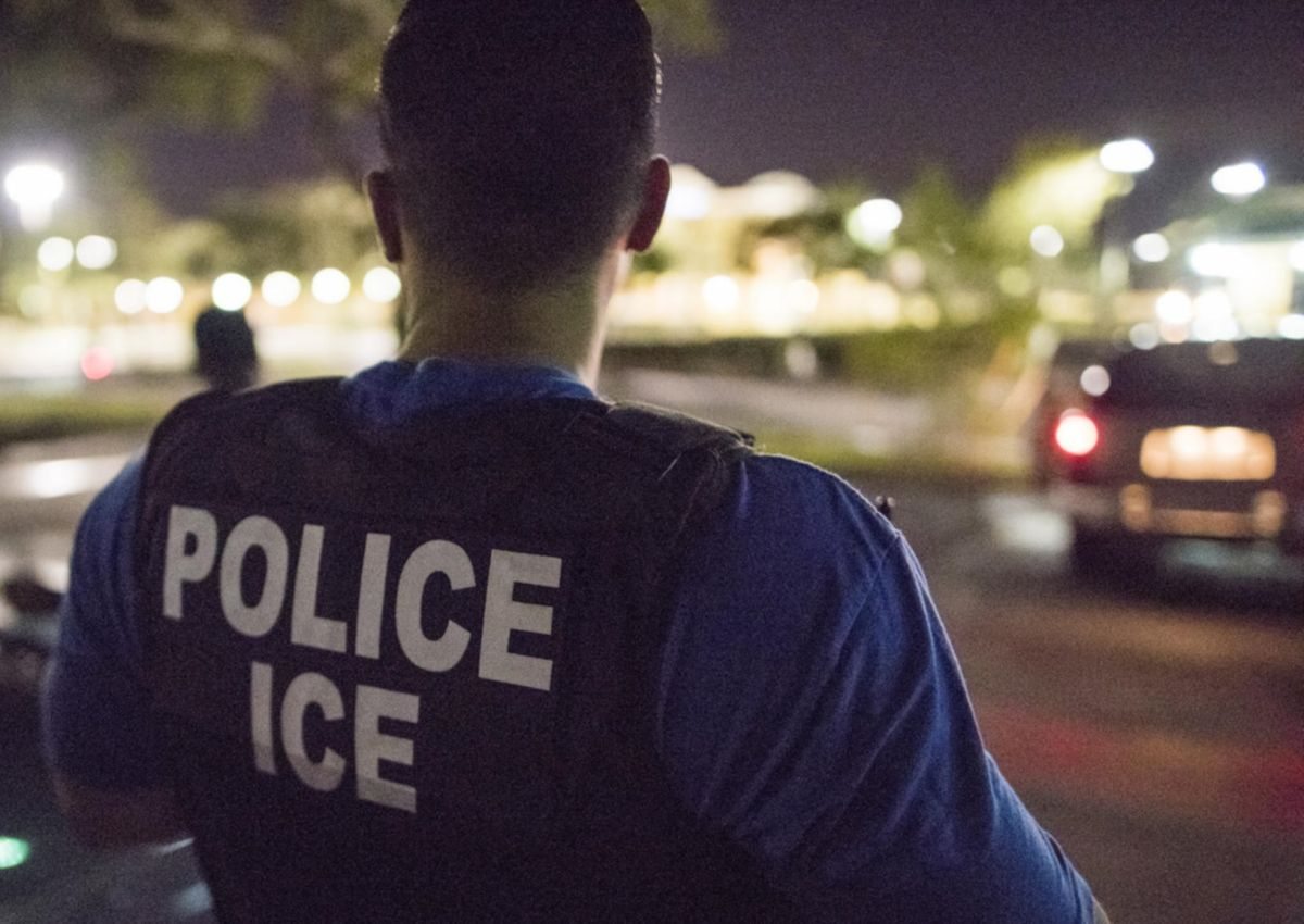 Lawyers Warn Danger of Deportation of Minors Without Parents in the US The State
