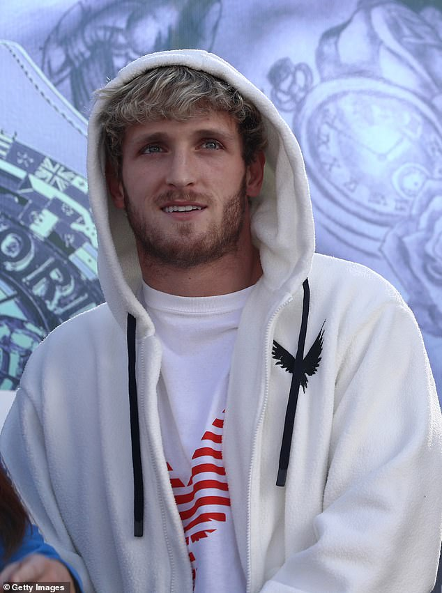 Logan Paul sued by movie company who says he sabotaged their $3M deal with forest suicide clip