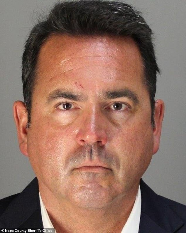 Longtime advisor to Gov. Newsom is charged with domestic violence