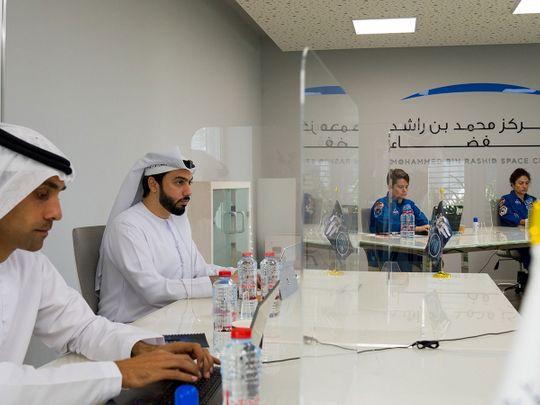 MBRSC announces final 14 candidates for the UAE Astronaut Programme
