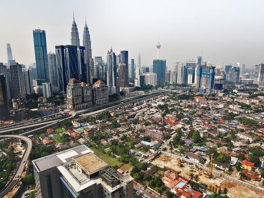 Malaysia eyes intensifying COVID-19 vaccine development with UAE, King