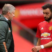 "Man Utd told how they'd struggle without ""exceptional"" Bruno Fernandes"