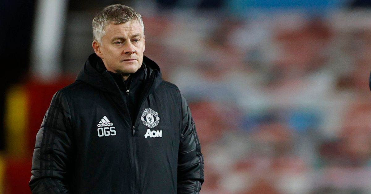 Man Utd's Champions League last 16 hopes are in the balance