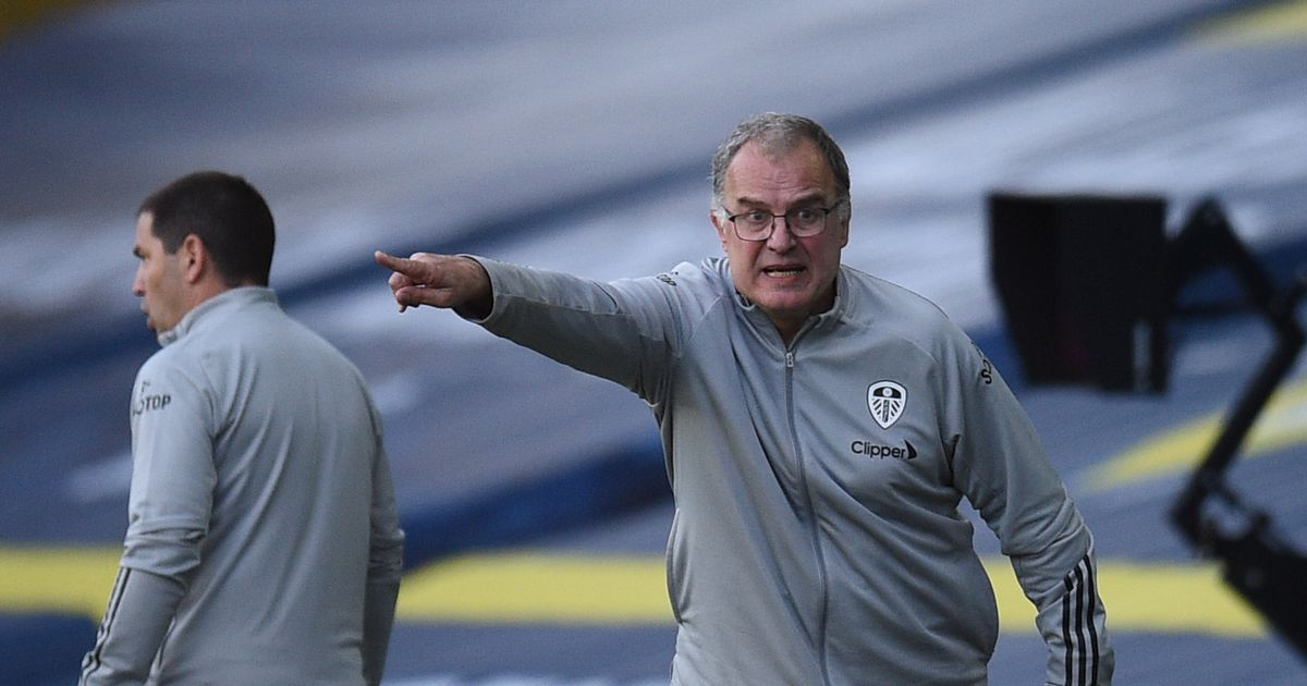 Marcelo Bielsa to take tactical gamble as Leeds face Man Utd