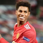 Marcus Rashford declares himself a Manchester United player for life