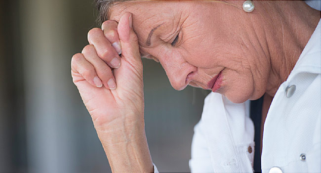 Menopause Can Make Workplace Tougher for Women