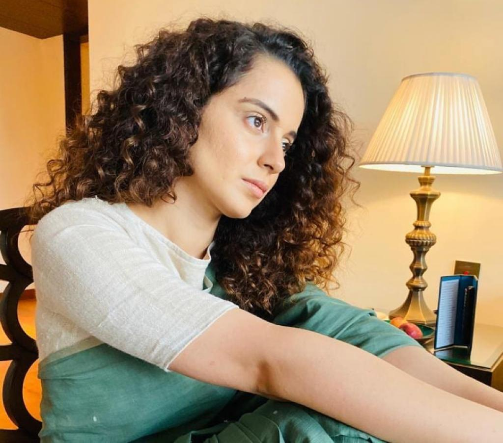 Merry Christmas to only those who respect all Indian festivals: Kangana Ranaut