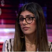 Mia Khalifa shows off her curves in panties and top and assures that having cellulite is something great | The State