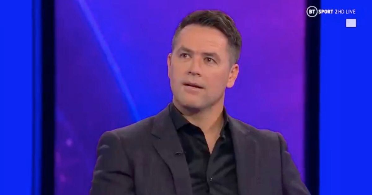 Michael Owen names four contenders as he makes Premier League title prediction