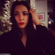Michelle Branch suffered a miscarriage and praises her family for helping her in challenging time