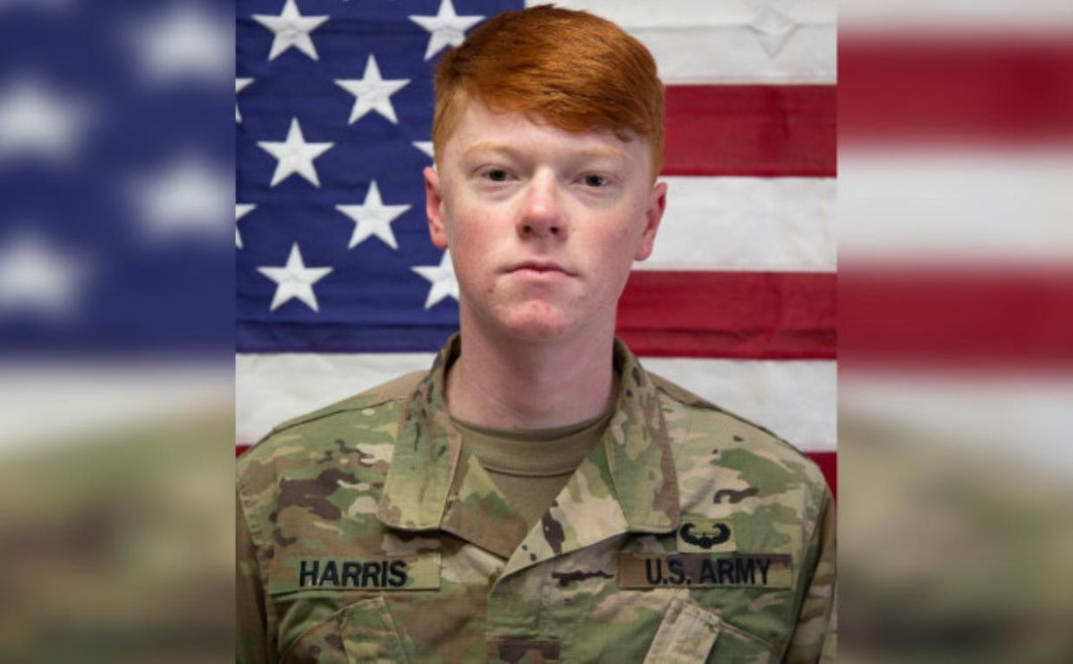 Missing Soldier Found Dead in New York; another military man arrested for the homicide | The State