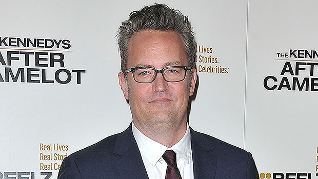 Molly Hurwitz: 5 Things To Know About Matthew Perry's Fiancée