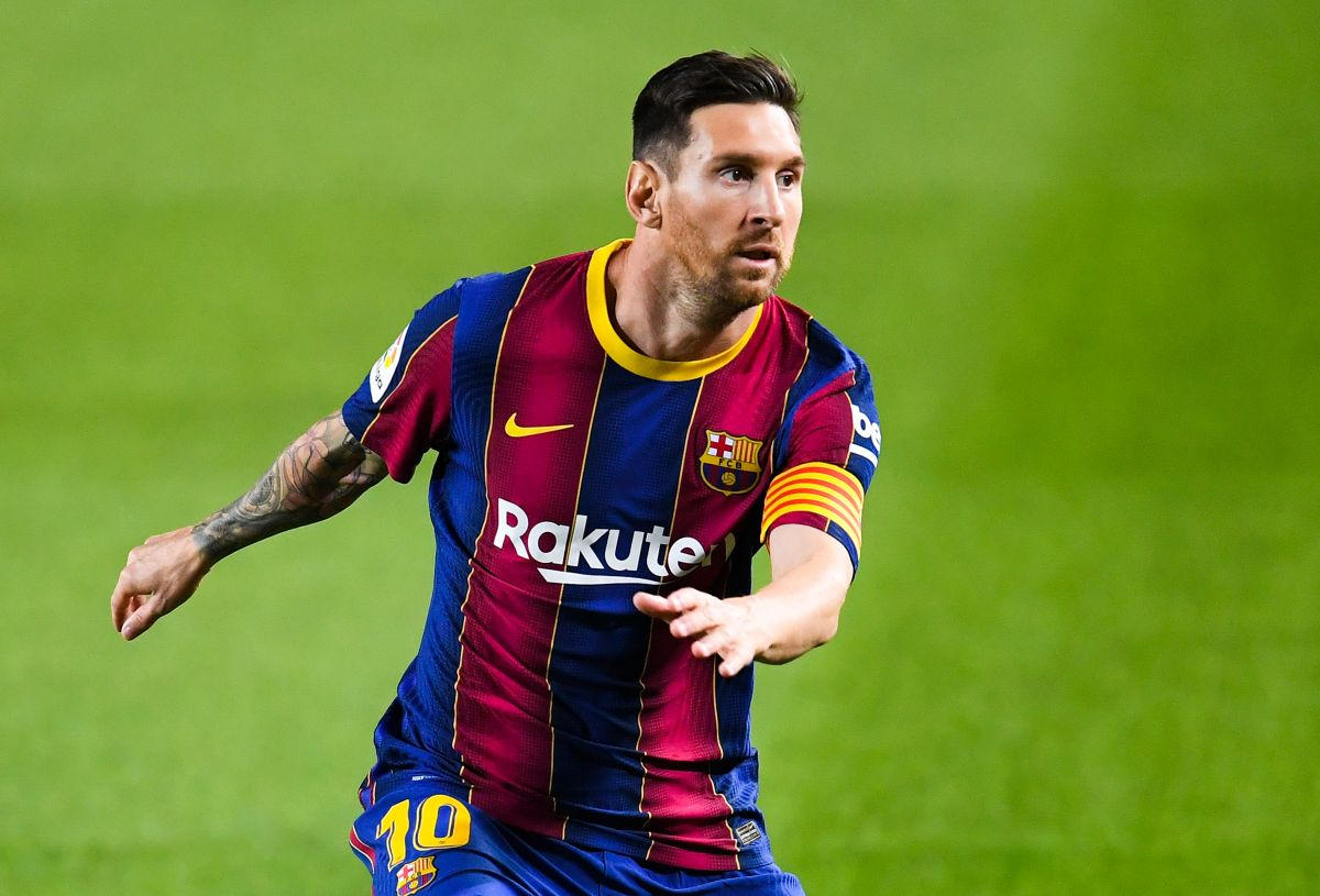 More holidays for Leo Messi: the Argentine will not play against Eibar and will continue in his native Rosario | The opinion