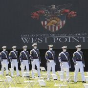 More than 70 West Point cadets caught cheating on remote calculus exam