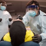 """""""Mutant"""" Coronavirus Arrives in the United States; confirm first case in Colorado 