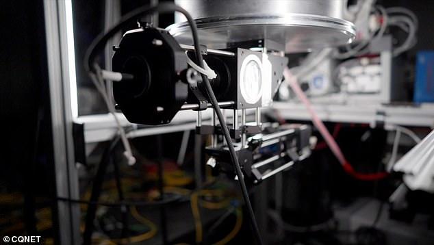 NASA scientists achieve long-distance quantum teleportation