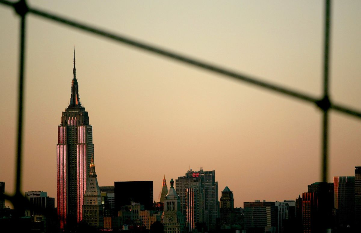 NYPD Investigates Empire State Bomb Threat | The State