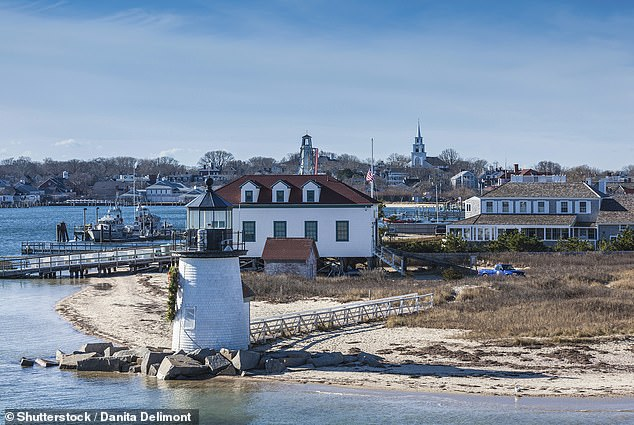 Nantucket residents call the island's COVID contact tracer to 'rat' on each other