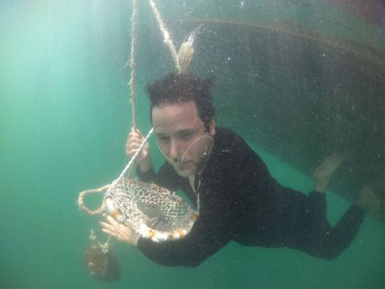 National Day 2020: Exploring the legacy of the UAE's last pearl diver