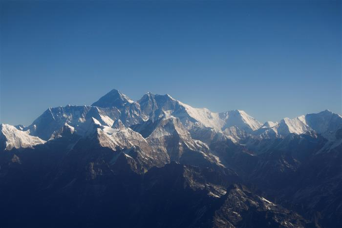 Nepal, China announce revised height of Mount Everest