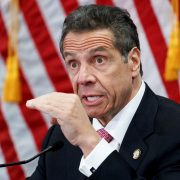 New York Governor asks Donald Trump to take action against new coronavirus in the United Kingdom | The State