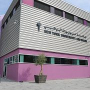 New York University Abu Dhabi sets up three more research centres to study water, human behaviour and art