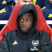 "Nicolas Pepe accused of ""cheating"" as Arteta's problems mount up at Arsenal"
