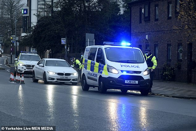 North Yorkshire police spark fury by launching border patrols with number plate recognition cameras