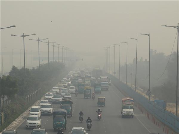 Not satisfied with work done by air quality management panel: SC