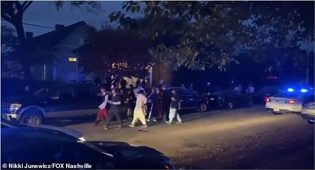 Nurse along with her two roommates hit with criminal charges for hosting a Halloween party for 100