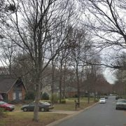 One person is killed two more suffer life-threatening injuries Christmas Eve shooting in Charlotte